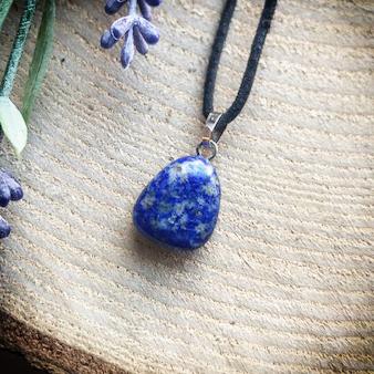 Hangertje Lapis Lazuli